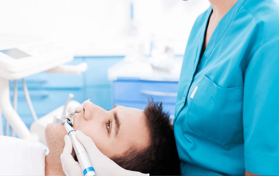 Лечение зубов в Воронеже